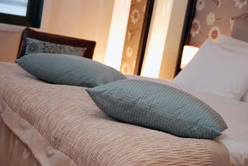Clarion Hotel Oslo Airport Bedroom
