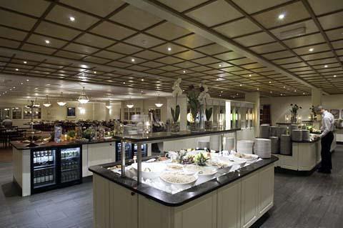 Clarion Hotel Oslo Airport Restaurant