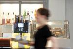 Comfort Hotel Borsparken bar