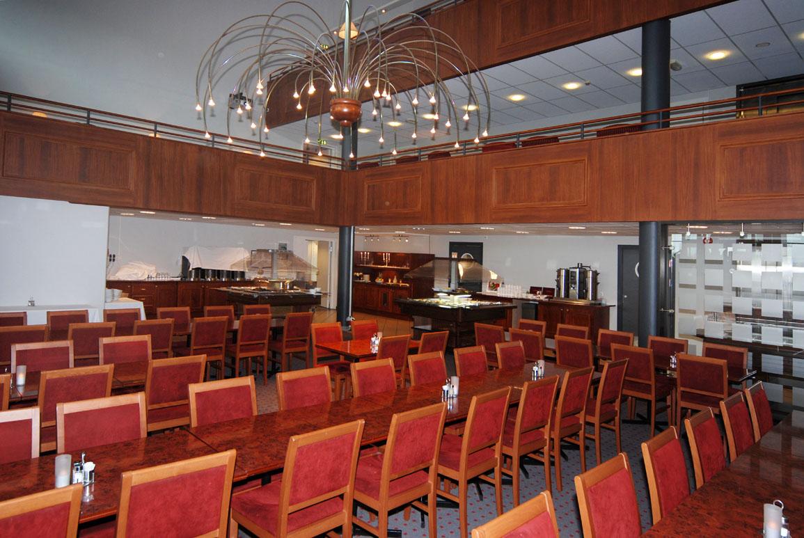 Best Western Oslo Airport Hotell Restaurant