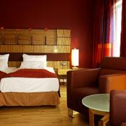 Radisson Blu Hotel Nydalen Bedroom