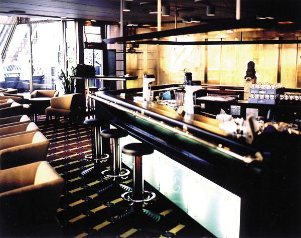 Grand Hotel Oslo Restaurant