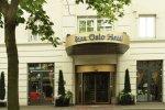 Rica Oslo Hotel exterior