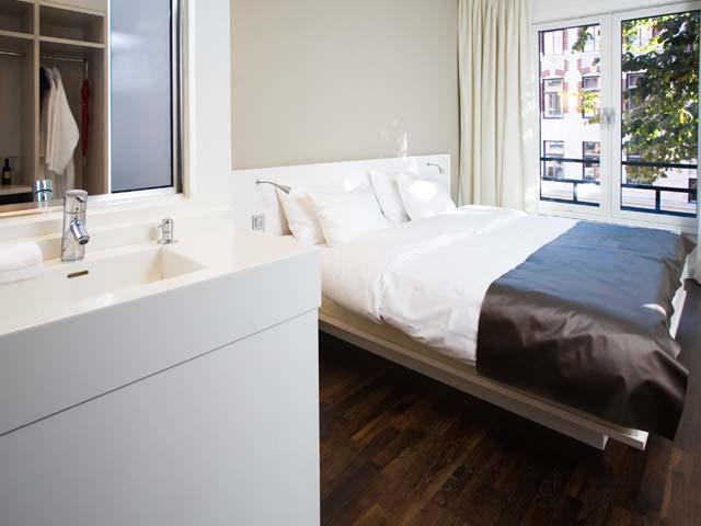 Thon Hotel Gyldenløve Bedroom